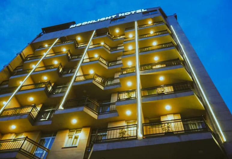 Moonlight Hotel, Addis Abeba