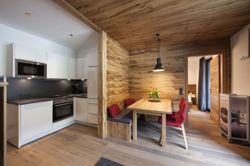 Apartamento Superior (Cleaning Fee 89€ on top of rate) - Área de Estar