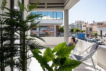 Chania — zdjęcie hotelu Cozy Corner