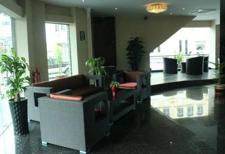 Vistana Micassa Hotel , Taiping, Miejsce do wypoczynku