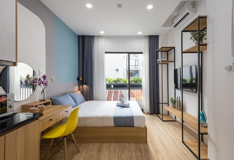 Cozrum Homes Ambera House, Ho Chi Minh City