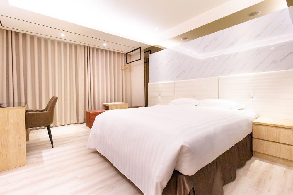 Standard Double Room (C) - Guest Room