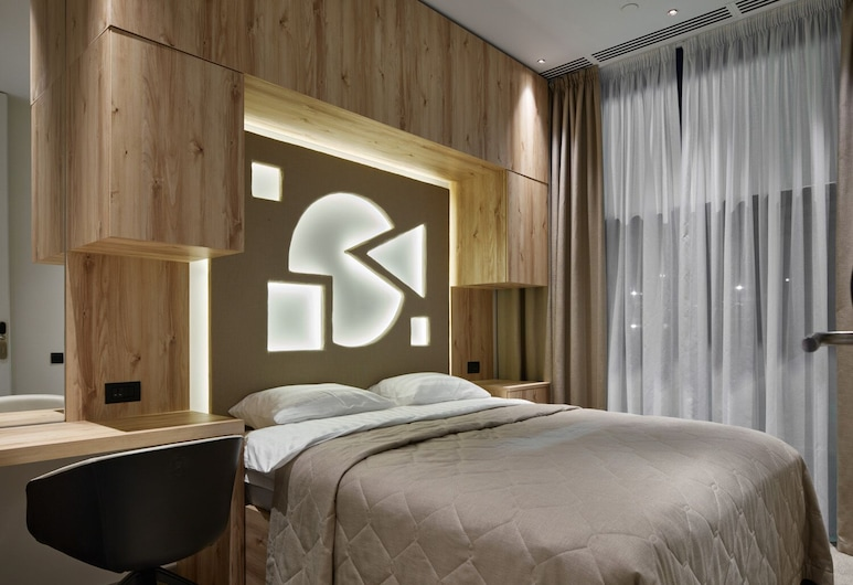 Sleep Lounge Terminal C, Khimki, Suite (3-hour accommodation), Guest Room