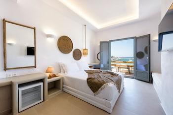 Gambar Acoya Suites di Paros