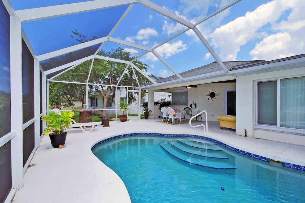 Huis (Palm Paradise) - Uitgelichte afbeelding