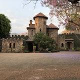 Hotel Boutique Castillo de Piedras Vivas