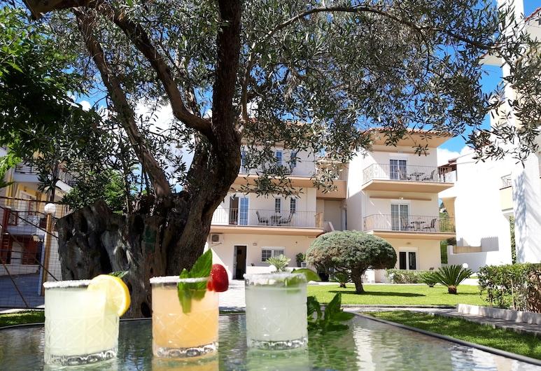 Villa Magda Maria, Кассандра