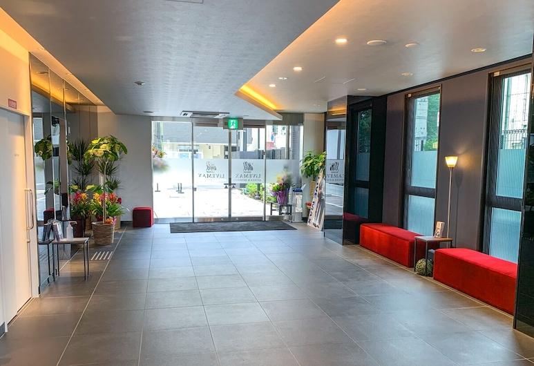 Hotel Live Max Nishinomiya , Nishinomiya, Lobi