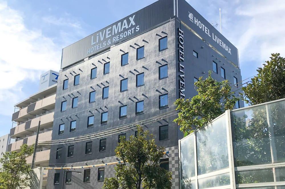 Hotel Live Max Nishinomiya