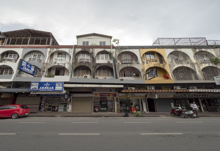OYO 1066 Encore Sea Side, Pattaya