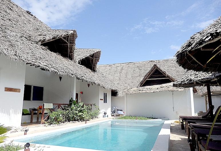 Simba Apartment Hotel, Bwejuu