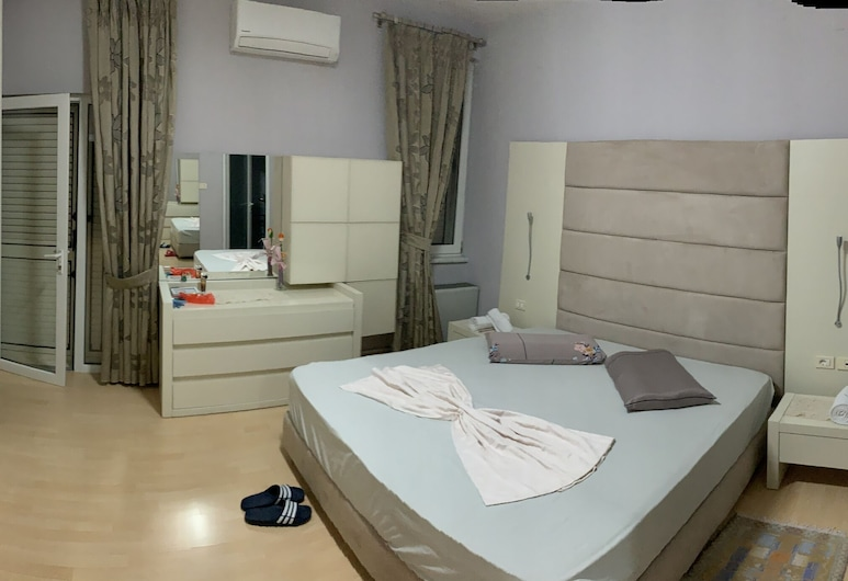 Toti Apartments, Tirana