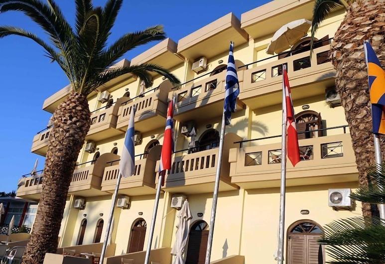 Creta Sun Studios - Adults Only, 干尼亞