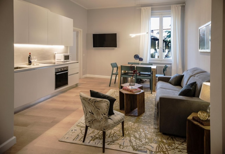 Apartments Florence Oblate Exclusive, Florence