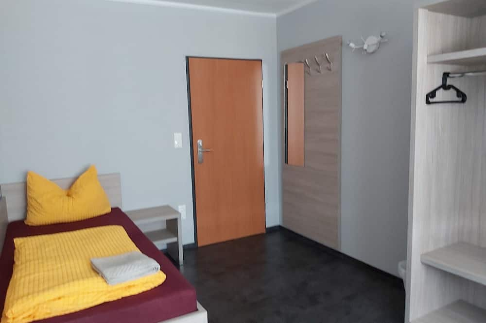 Basic Room, 1 Twin Bed, Non Smoking - Guest Room
