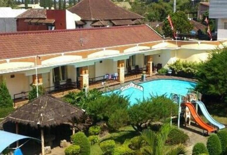 Hotel Mutiara Baru, Batu