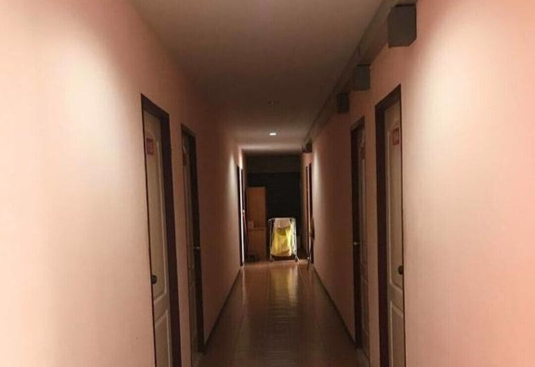 Watcharee Apartment, Hua Hin
