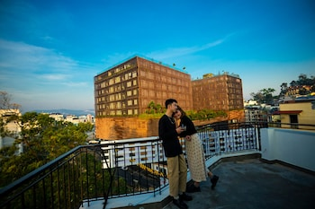 A(z) Dalat Centro Hotel hotel fényképe itt: Da Lat