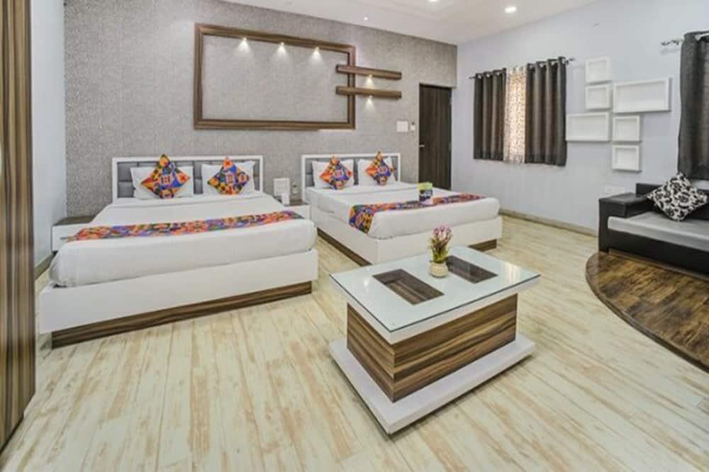 Phòng Suite dành cho gia đình - Phòng