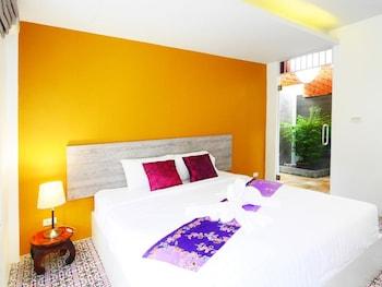 Fotografia hotela (Forest Bungalows & Mama's Restaurant) v meste Chalong