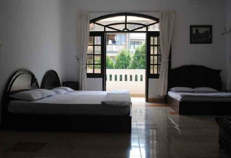 Bao Ngan Hotel, Vung Tau, Chambre Familiale (Huge), Chambre