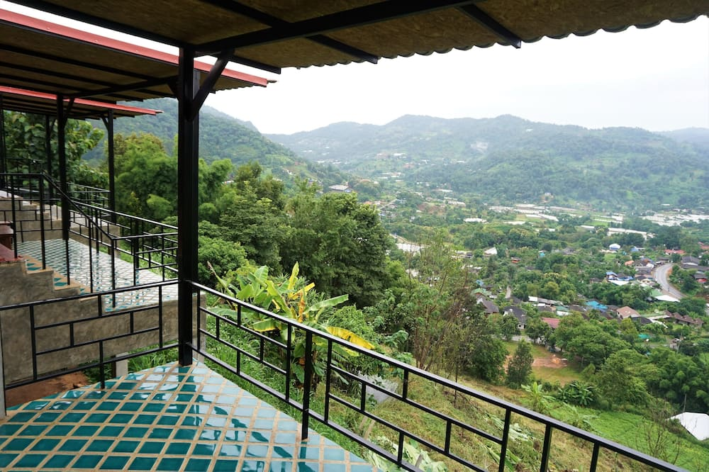 Villa - Balkons