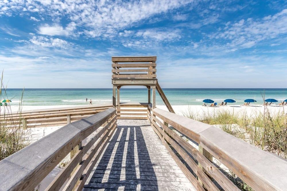 Monolocale - Spiaggia