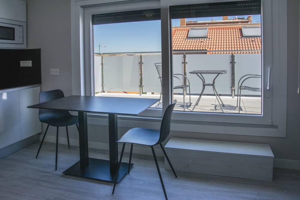 Suite, terrasse - Terrasse/veranda