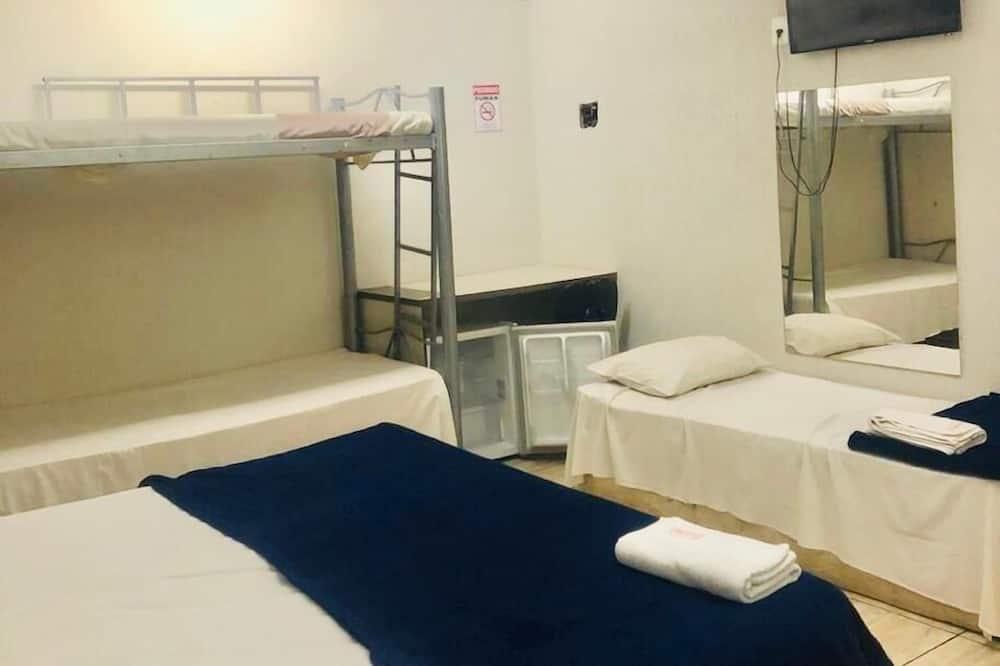 Standard Δίκλινο Δωμάτιο (Double ή Twin) - Δωμάτιο επισκεπτών