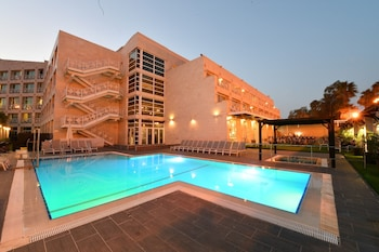 Picture of Low Cost - Pop Up hotel Eilat in Eilat