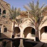 套房, 泳池景 (Isis) - 庭園