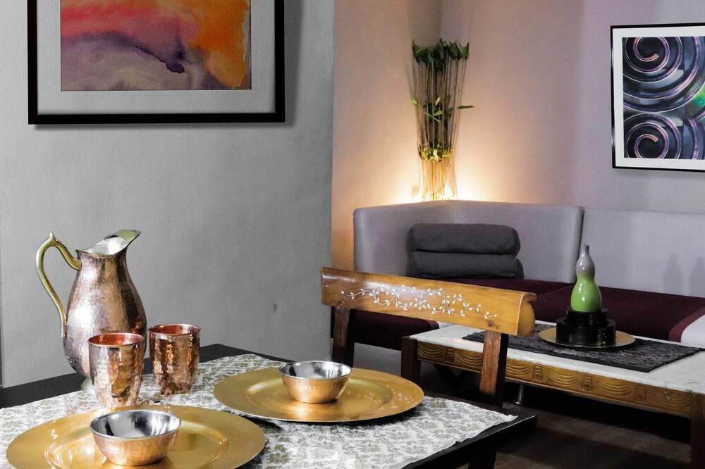 Suite estudio (by Sprout Rooms) - Sala de estar