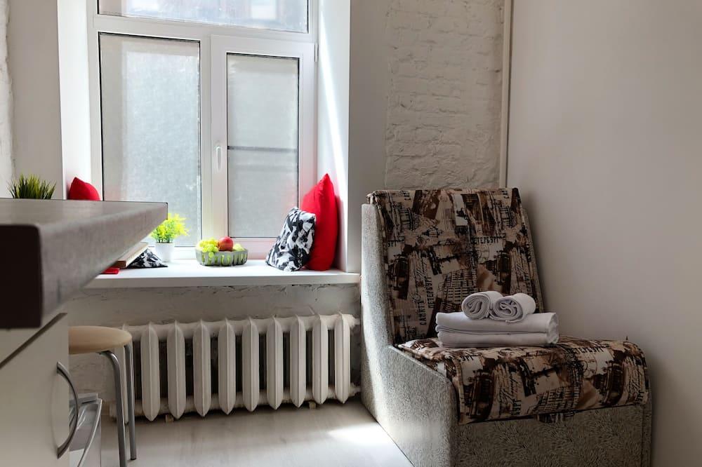 Economy Single Room - Room