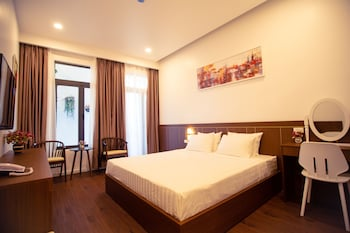 Enter your dates to get the Tuy Hoa hotel deal