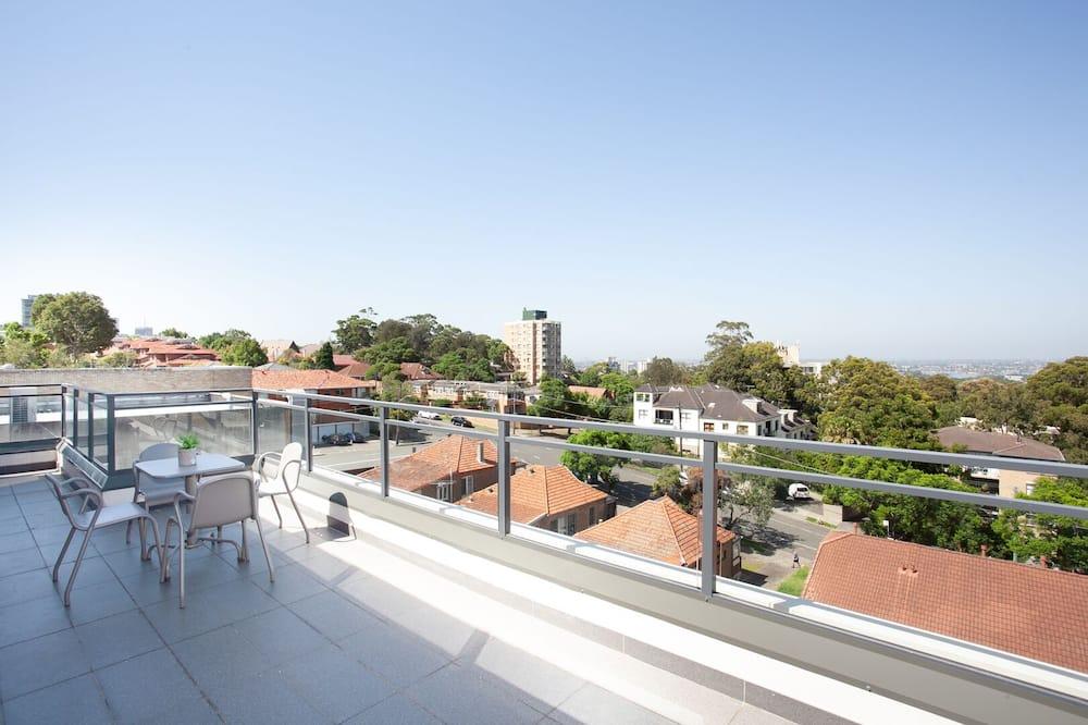 Lägenhet Elite - 3 sovrum - Balkong