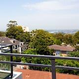 Lägenhet Superior - 3 sovrum - Balkong