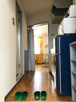 Picture of Gojyo-IVY Twin bed 1 in Kyoto