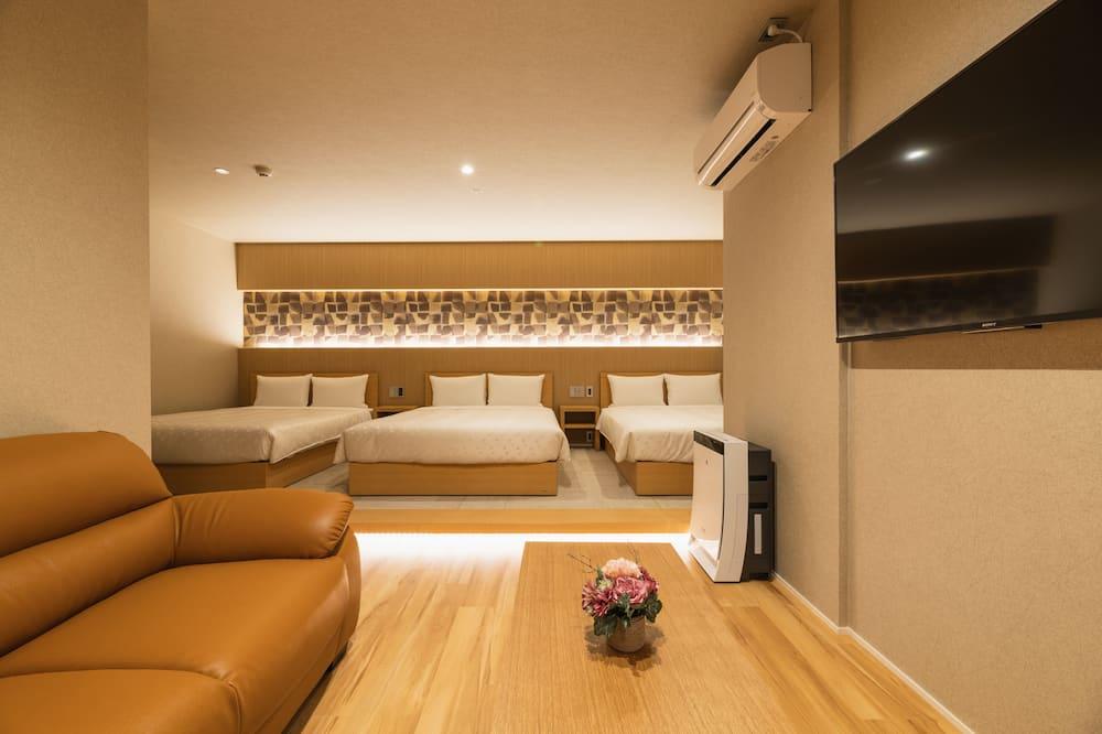 Superior Room, Non Smoking (B) - Room