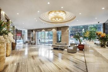 Picture of Ehwest Hotel Chongqing in Chongqing