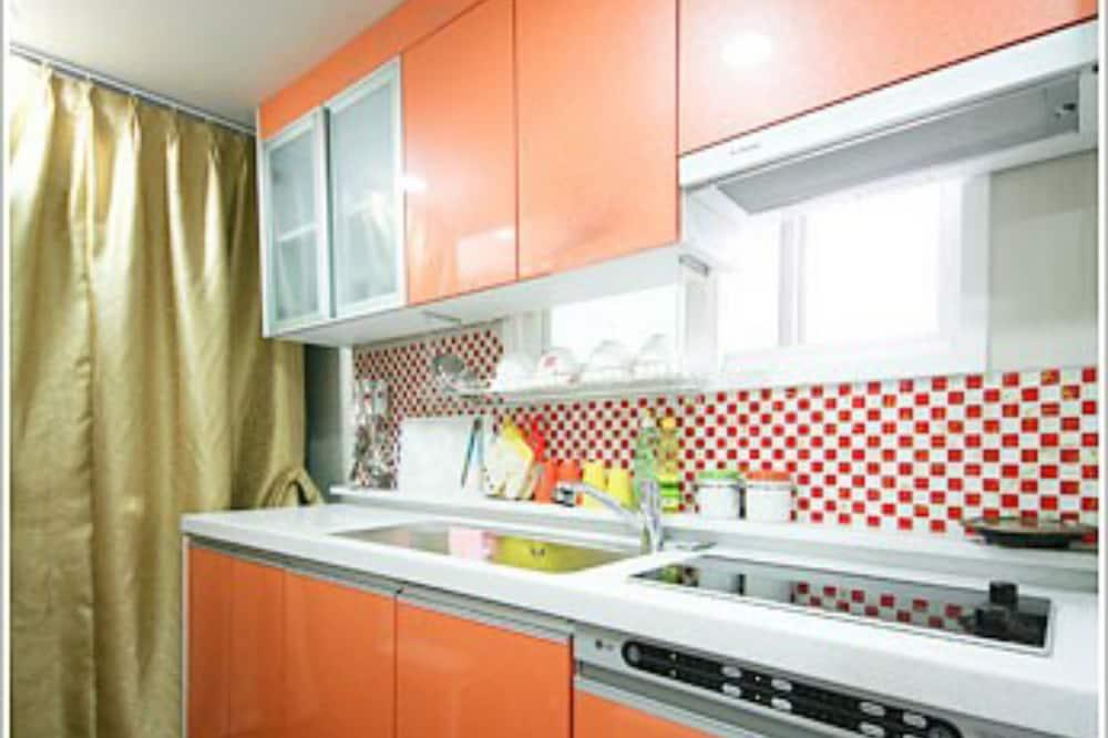 Izba typu Basic (1) - Spoločná kuchyňa