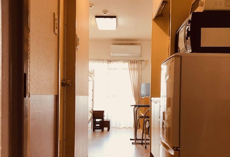 Fushimi-IVY Bunk bed twin 1, Kyoto, Kamar Twin (Bunk Bed), Kamar