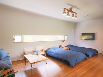 Picture of Glamping&LocoStay IMAGINE in Nakijin