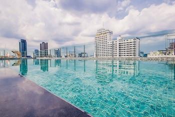 Picture of Pannarai Hotel Bangkok in Bangkok