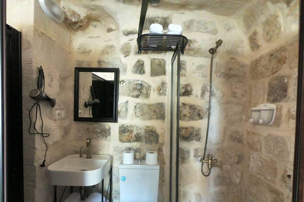 Quarto Standard, 1 Quarto - Casa de banho