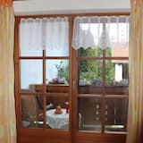 Ferienwohnung für 2 Personen mit Balkon