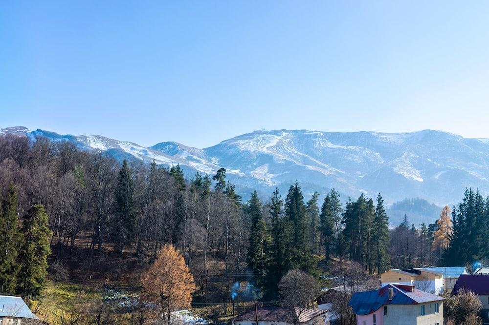 Habitación triple Confort - Vista a la montaña