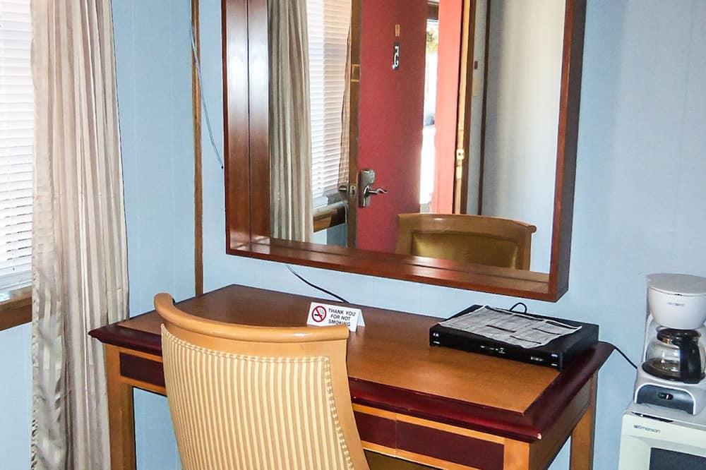 客房, 1 張加大雙人床 - 客房餐飲服務