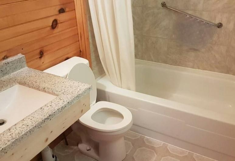 Kite View Resort, Принстаун, Класичний номер-люкс, 2 спальні, з видом на сад, Номер