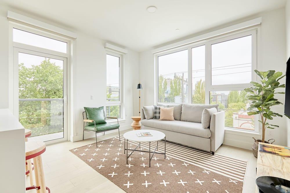 Suite – superior, 1 soverom, balkong - Utvalgt bilde