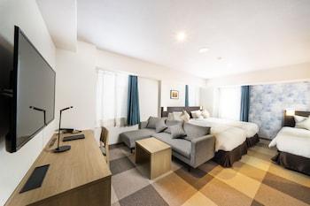 札幌Fino Hotel Sapporo Odori的相片